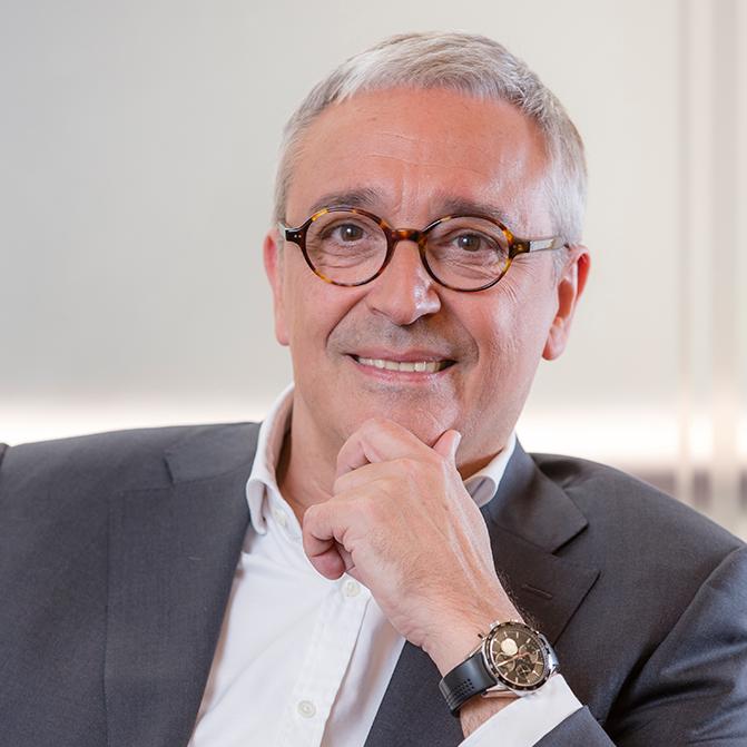 Equip de treball Corporate Defense: Javier Melero. Soci director del despatx Melero&Gené